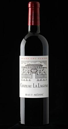 Château La Lagune 1975 AOC Haut Medoc