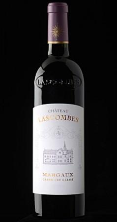 Château Lascombes 2016 AOC Margaux 0,375L