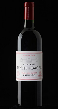 Château Lynch Bages 2017 AOC Pauillac 0,375L