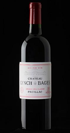 Château Lynch Bages 2001 Magnum AOC Pauillac differenzbesteuert