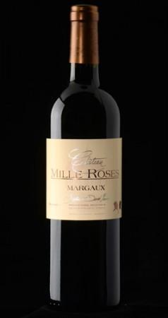 Château Mille Roses 2012 AOC Margaux