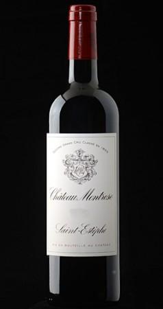 Château Montrose 2015 Magnum AOC Saint Estephe