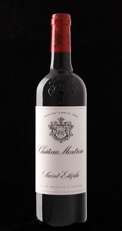 Château Montrose 2020 Doppelmagnum in Bordeaux Subskription