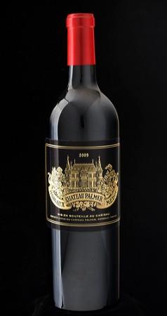 Château Palmer 2020 Magnum in Bordeaux Subskription