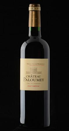 Château Paloumey 2014 AOC Haut Medoc