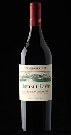 Château Pavie 2020 in Bordeaux Subskription