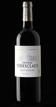Château Pedesclaux 2016 AOC Pauillac 0,375L