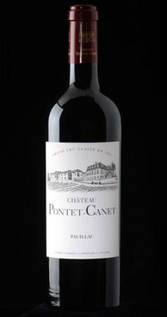 Château Pontet Canet 2017 Magnum