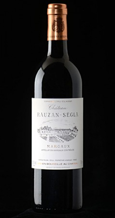 Château Rauzan Ségla 2015 Magnum AOC Margaux