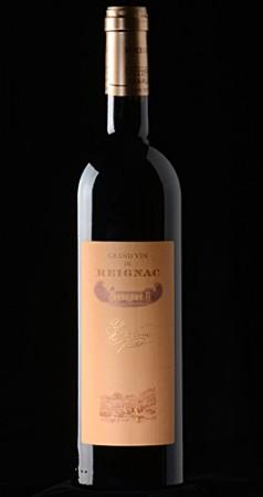 Grand Vin de Reignac 2008 AOC Bordeaux Superieur