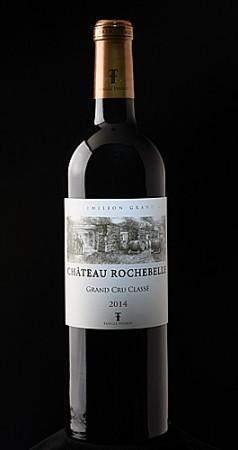 Château Rochebelle 2015 Magnum AOC Saint Emilion Grand Cru