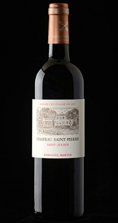 Château Saint Pierre 2018 Magnum AOC Saint Julien