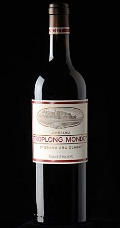 Château Troplong Mondot 2018 AOC Saint Emilion Grand Cru 0,375L