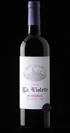 Château La Violette 2015 AOC Pomerol