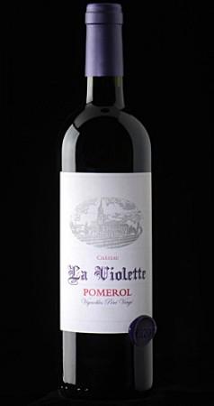 Château La Violette 2016 Magnum AOC Pomerol