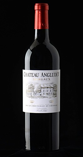 Château Angludet 2016 Subskription Magnum
