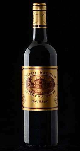 Château Batailley 2010 AOC Pauillac 0,375L
