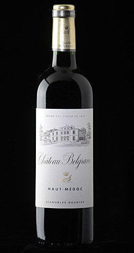 Château Belgrave 2005 Magnum AOC Haut Medoc differenzbesteuert