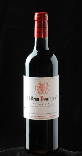 Château Bourgneuf 2005