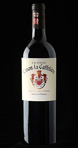 Château Canon La Gaffelière 2016 AOC Saint Emilion Grand Cru 0,375L
