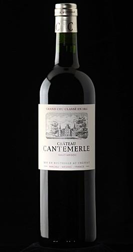 Château Cantemerle 2015 Magnum AOC Haut Medoc