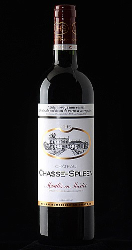 Château Chasse Spleen 2013 AOC Moulis