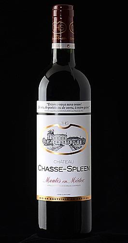 Château Chasse Spleen 2012 AOC Moulis 0,375L