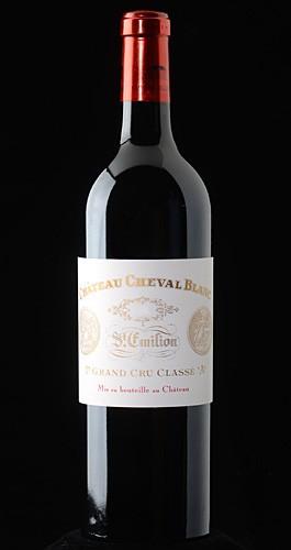Château Cheval Blanc 1998 AOC Saint Emilion Grand Cru