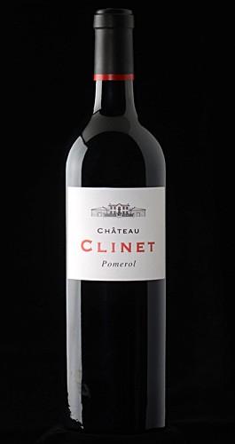 Château Clinet 2017 Magnum Subskription
