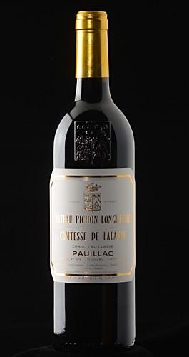 Château Pichon Comtesse de Lalande 1990 AOC Pauillac