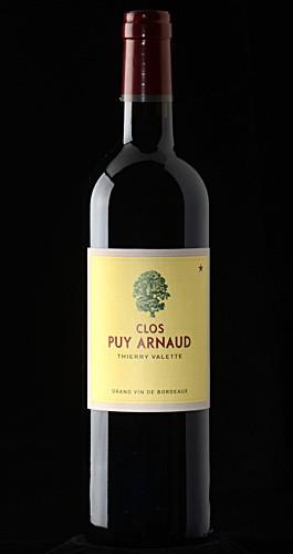 Clos Puy Arnaud 2005 AOC Cotes de Castillon 0,375L