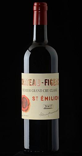 Château Figeac 2014 AOC Saint Emilion Grand Cru 0,375L
