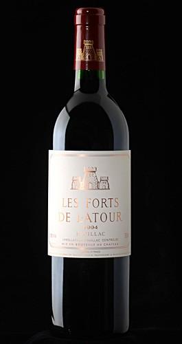 Les Forts de Latour 2002 AOC Pauillac