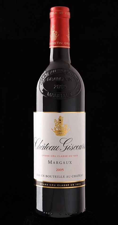 Château Giscours 2005 AOC Margaux
