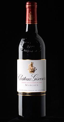 Château Giscours 2001 AOC Margaux