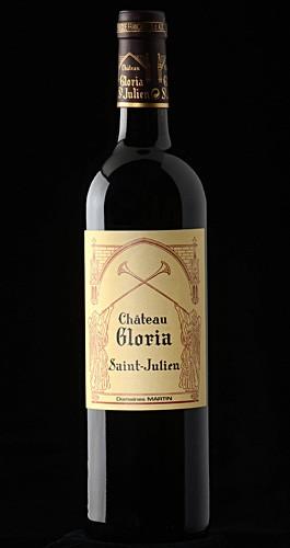 Château Gloria 2012 AOC Saint Julien 0,375L