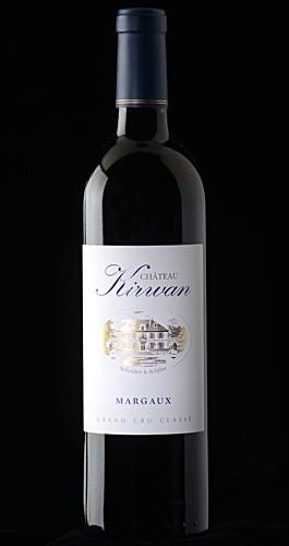 Château Kirwan 2012 AOC Margaux 0,375L