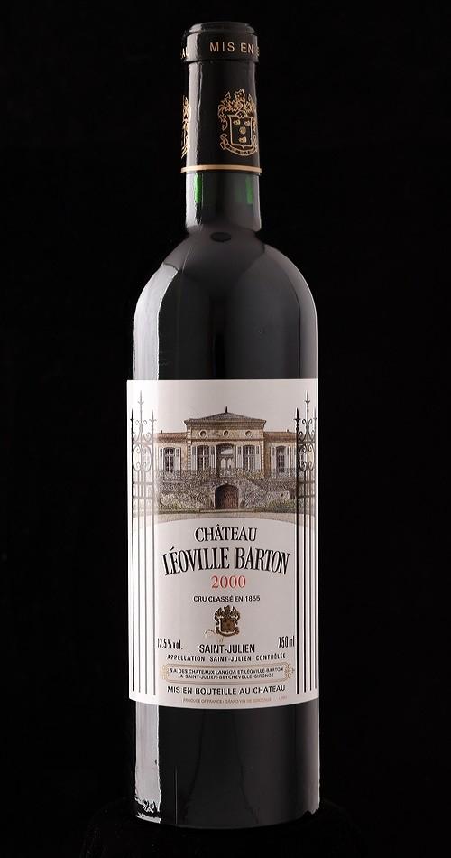 Château Léoville Barton 2000 AOC Saint Julien