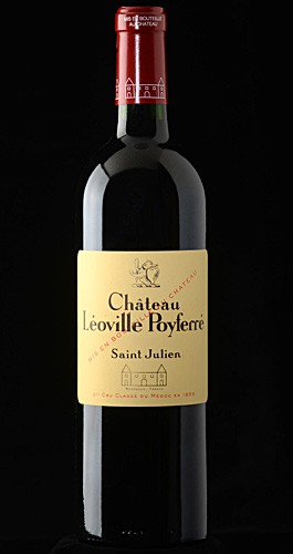 """Château Léoville Poyferré """"Caisse 100 ans"""""""