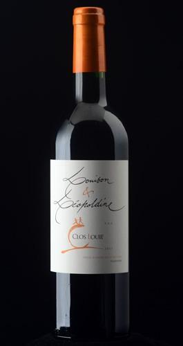 Clos Louie, Louison & Leopoldine 2014 AOC Cotes de Castillon