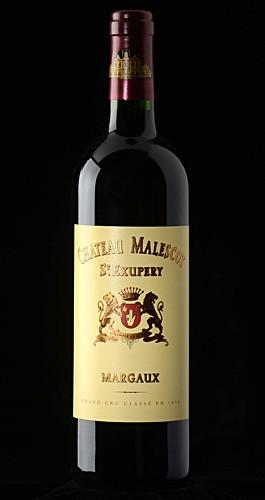 Château Malescot Saint Exupéry 2000 AOC Margaux differenzbesteuert