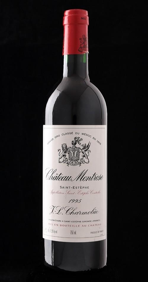 Château Montrose 1995 AOC Saint Estephe