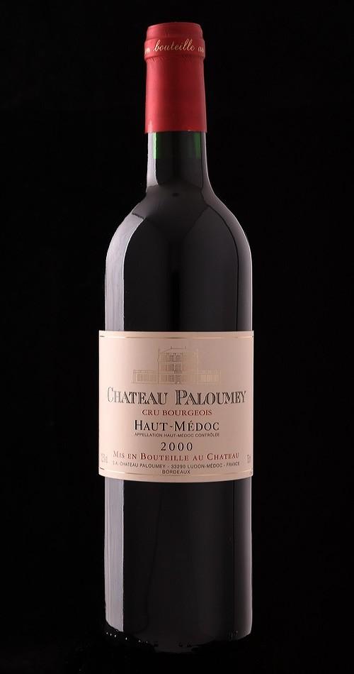 Château Paloumey 2000 AOC Haut Medoc