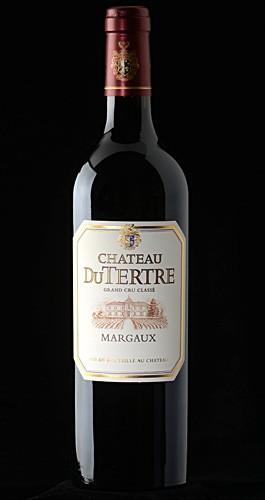 Château du Tertre 2013 AOC Margaux 0,375L
