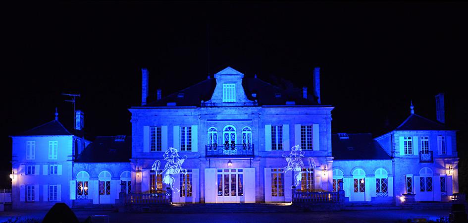 Bordeaux Subskription 2015