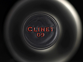Chateau Clinet 2009