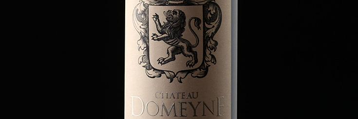 Chateau Domeyne - AUX FINS GOURMETS