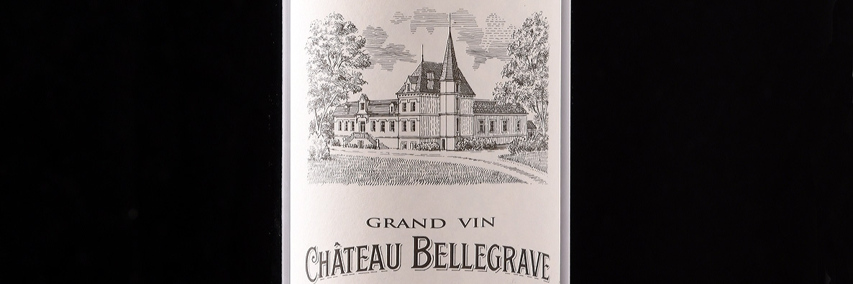 Chateau Bellegrave