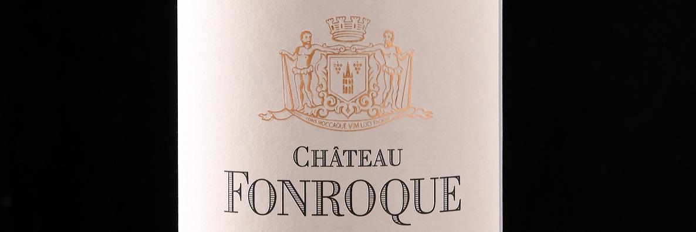 Chateau Fonroque