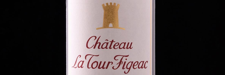 Chateau La Tour Figeac